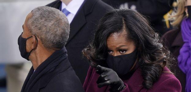 Michelle Obama - wszyscy mówią tylko o jej fryzurze. Jak zrobić idealne fale?