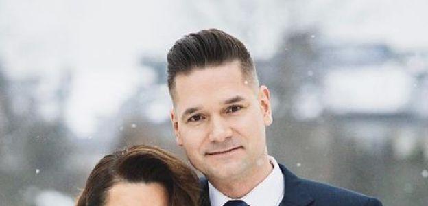 Beata Tadla wzięła ślub