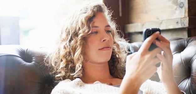 Aplikacja do czytania książek na telefonie