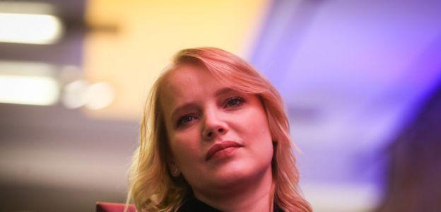 Joanna Kulig straciła bliską osobę