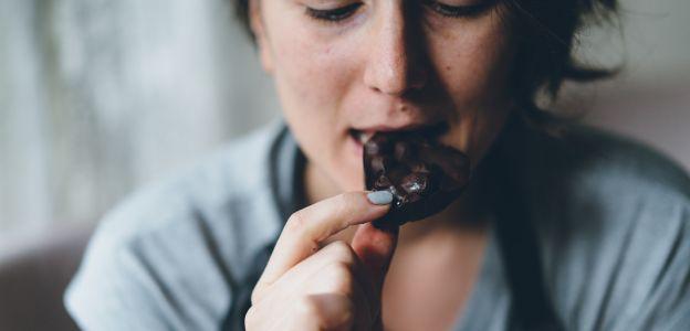 Tabliczka czekolady - co kryje się w składzie?