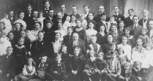 URODZIŁA 69 dzieci. Fiodorowa Wasiljewa - najbardziej płodna kobieta w historii