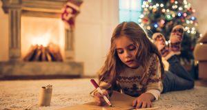 6-latka napisała list do zmarłego ojca i otrzymała odpowiedź!