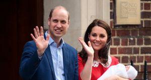 Kate Middleton jest w ciąży? Księżniczka Charlotte potwierdziła to w szkole