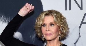 Aktorka światowej klasy aresztowana przy Kapitolu w Waszyngtonie: czy słusznie?
