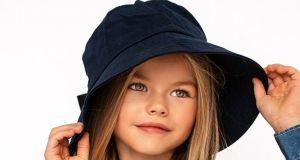 Jak wygląda najpiękniejsza dziewczynka świata? Poznajcie Alinę Yakupovą