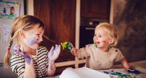 Zakażone dzieci w przedszkolach: sanepid ostrzega rodziców