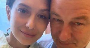 Hilaria Baldwin poroniła: żona Aleca Baldwina była w 4. miesiącu ciąży