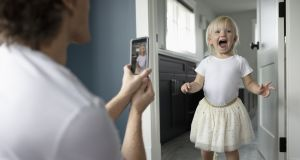 Co czuje 2-latek? List o uczuciach dziecka zszokował rodziców