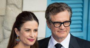 Colin Firth rozstał się żoną Livią Giuggioli po dwudziestu dwóch latach. Co się wydarzyło u pana Darcy?