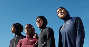 Kolekcja Nike dla muzułmanek: dlaczego wzbudza kontrowersje?