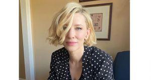 Cate Blanchett przewodniczącą jury 77. festiwalu filmowego w Wenecji