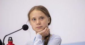 Skandal związany z wizytą Grety Thunberg w Polsce