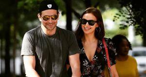 """Irina Shayk po raz pierwszy o rozstaniu z Bradleyem Cooperem: """"Są dni, gdy budzę się i nie wiem co robić, rozpadam się"""""""