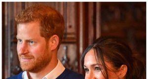 """""""Zrobiłem to dla żony"""". Książę Harry wyjawia całą prawdę"""