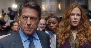 """Nicole Kidman i Hugh Grant małżeństwem? O czym jest nowy serial HBO """"Od nowa""""?"""