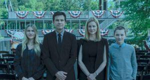 Netflix marzec 2020: premiery seriali i filmów