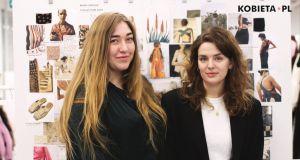 Women's Voices: Asia Pieczyńska i Zuza Feliga, projektantki marki Reserved