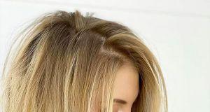 Asymetryczny bob to najmodniejsza fryzura na lato! Zobacz inspiracje z Instagrama