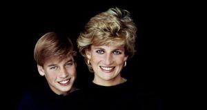 Książę William przyznał, że ojcostwo przywołało traumatyczne wspomnienie śmierci matki, księżnej Diany