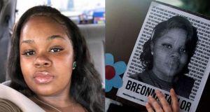 Breonna Taylor dziś miałaby 27 lat. Tak jak George Floyd, zginęła z rąk amerykańskiej policji