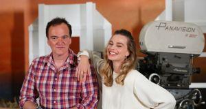 """Quentin Tarantino wytypował najlepszy film dekady. Jego zdaniem """"miażdży konkurencję"""""""