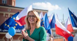 Wybory 2020: Żona Trzaskowskiego chce 200 plus dla matek na emeryturze. Wspomina o pielęgniarkach i nauczycielkach w czasie pandemii koronawirusa