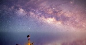 Jak pachnie kosmos? Perfumy Eau de Space niebawem trafią do sklepów