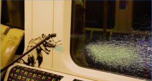 Banksy pokazał się w londyńskim metrze. Co tym razem chciał przekazać nam artysta?
