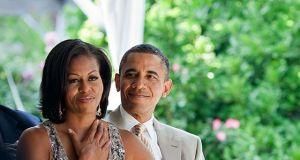 """Michelle Obama przyznała się do depresji. """"Budzę się w środku nocy i czuję ciężar"""""""