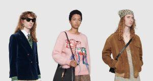 Gucci rezygnuje z kolekcji z podziałem na płeć. Czy to początek wielkich zmian w branży mody?