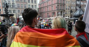 """Zagraniczne media o aresztowaniu Margot: """"Dochodzenie swoich praw jest w Polsce trudne"""""""