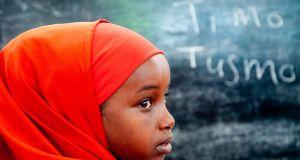"""KOBIETA WIDZI WIĘCEJ:  PAH w Somali: """"Uczymy dziewczynki, że menstruacja to nie temat tabu"""""""