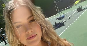 """Słynna tenisistka i gwiazda Instagrama walczy z seksizmem w social mediach: """"Nie zamierzam codziennie publikować zdjęcia tyłka"""""""