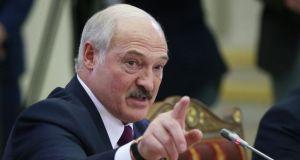 Co się dzieje z żoną Aleksandra Łukaszenki? Od dawna nikt jej nie widział