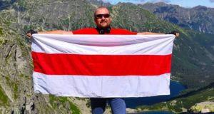 """TYLKO NA KOBIETA.PL Białoruski aktywista Eugene: """"Modlę się, by już nikt nie zginął"""""""
