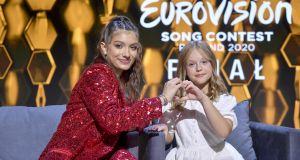 Eurowizja Junior 2020: 10-latka reprezentantką Polski w konkursie dla dzieci. Jaką piosenkę wykona?