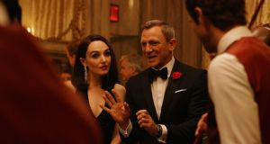James Bond w Polsce? Co wspólnego ma tajny agent 007 z Warszawą?