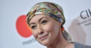 """Shannen Doherty jest w czwartym stadium raka piersi: """"Nie jestem gotowa na śmierć"""""""