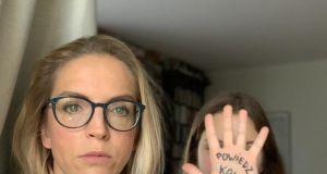 """Małgorzata Trzaskowska o wyroku Trybunału Konstytucyjnego: """"Tylko kobiety, które przez to przeszły, są w stanie to zrozumieć. Nikt inny"""""""