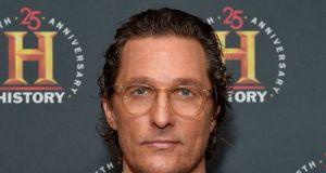 """Matthew McConaughey wyznał, że był molestowany: """"Byłem pewien, że pójdę do piekła za seks przedmałżeński"""""""