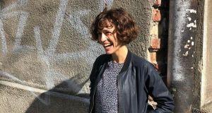 """Ola Hamkało wrzuciła nagie zdjęcie: """"hoduję nam opętanego demonem ekologizmu feministę"""""""