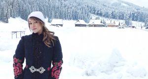 Alicja Bachleda-Curuś wraca na Święta do Polski. Niewiele osób wiedziało o ciąży. Rodzina się powiększyła!