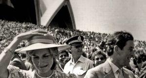 Czy książę Karol kochał Dianę? Sekretarz Elżbiety II zdradza całą prawdę