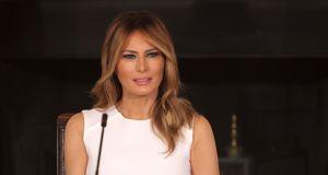 Melania Trump - żona Donalda Trumpa planuje wydać autobiografię! Szykuje się skandal?