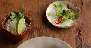 Tajskie zielone curry z Zary? To nie żart! Hiszpańska sieciówka zachęca do gotowania. Oto pełny przepis!