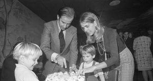 Neila Hunter Biden: kim była pierwsza żona Joe Bidena?