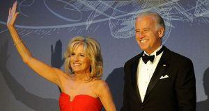 Zaprzysiężenie Joe Bidena w USA: Jaką kreację założy Jill Biden, przyszła pierwsza dama?