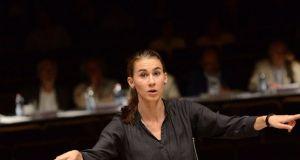 Marta Gardolińska dyrektorem muzycznym francuskiej opery. Jest pierwszą kobietą na tym stanowisku