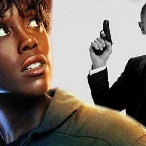 Lashana Lynch nowym agentem 007
